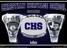 2014 Christian Heritage Soc