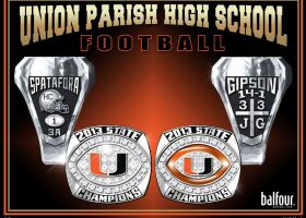 UnionParish FTBL 2013